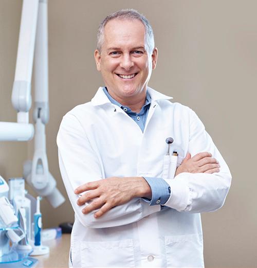 Trova un Dentista certificato Eptamed