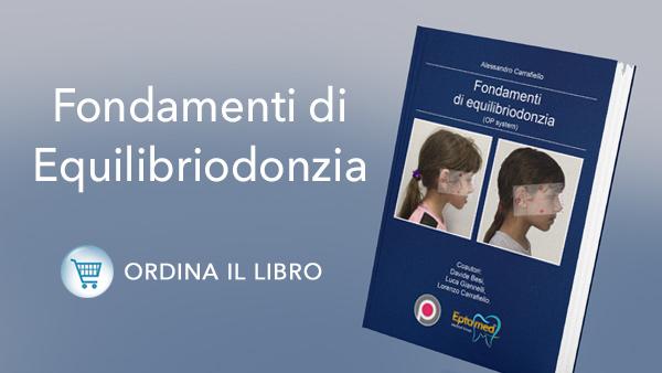 Libro Fondamenti di equilibriodonzia di Alessandro Carrafiello