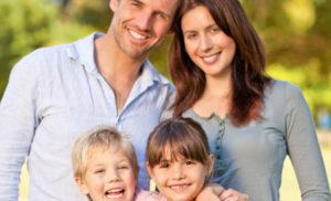 Dentosofia e benessere della famiglia